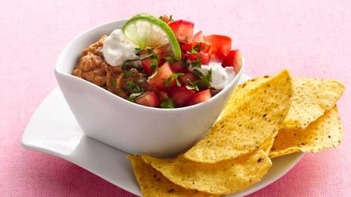 Your chips deserve a fresh, homemade salsa. Good thing these are easy to make, and ready in just 20 minutes or less!