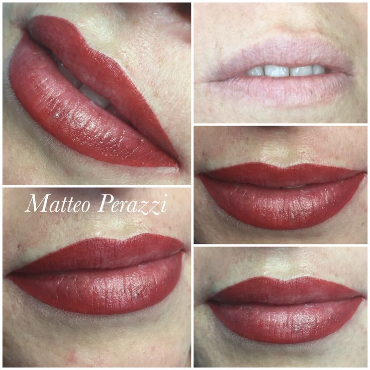 PMU Lips