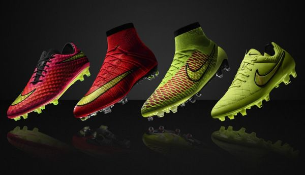 The Official Nike Boot Line-Up We Will See Worn at the World Cup ...