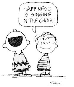 So La Mi: Teaching Elementary Music: Choir Really like the quote from ACDA on performing sacred music