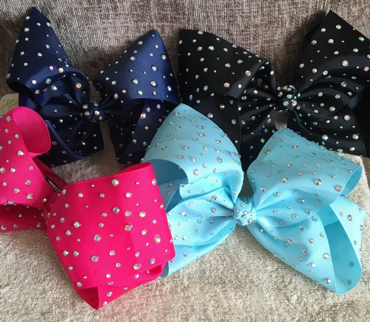 A personal favourite from my Etsy shop https://www.etsy.com/uk/listing/474353719/romany-bling-super-sized-hair-bows-dance