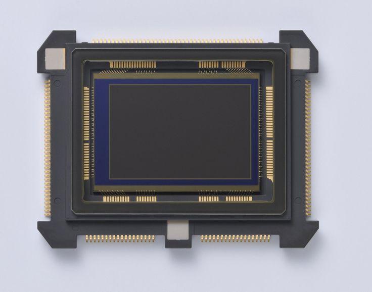 Quali sono i pricipali formati di sensori fotografici? Te li illustro qui...