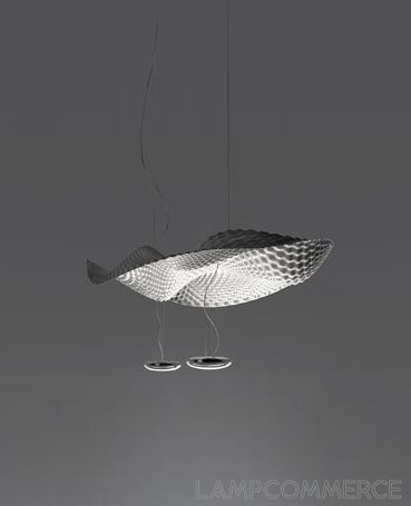 Artemide Cosmic Angel hanging lamp Lights & Lamps - LampCommerce