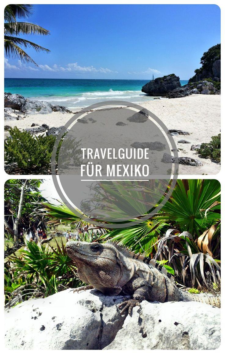 Die besten Plätze in Mexiko