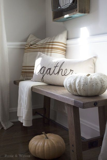 cool A Pumpkin Here, a Pumpkin There… by http://www.top-100-home-decor-pics.club/dining-room-decorating/a-pumpkin-here-a-pumpkin-there/
