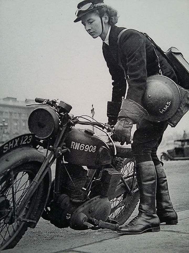 Sejarah Motor Klasik Militer Dalam Sebuah Buku - LAPAK MOBIL DAN MOTOR BEKAS