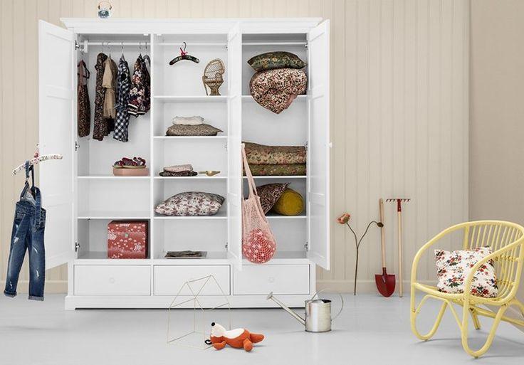 nubie modern design for kids furniture childrens wardrobes