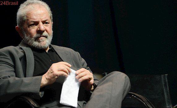 Acusado de tentar obstruir Lava Jato, Lula depõe hoje na Justiça Federal