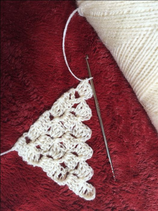 Learn #HowTo Corner to Corner #Crochet - The Craftsy Blog (c2c crochet)