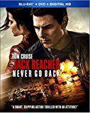 #10: Jack Reacher: Never Go Back (BD/DVD/Digital HD Combo) [Blu-ray] http://ift.tt/2cmJ2tB https://youtu.be/3A2NV6jAuzc