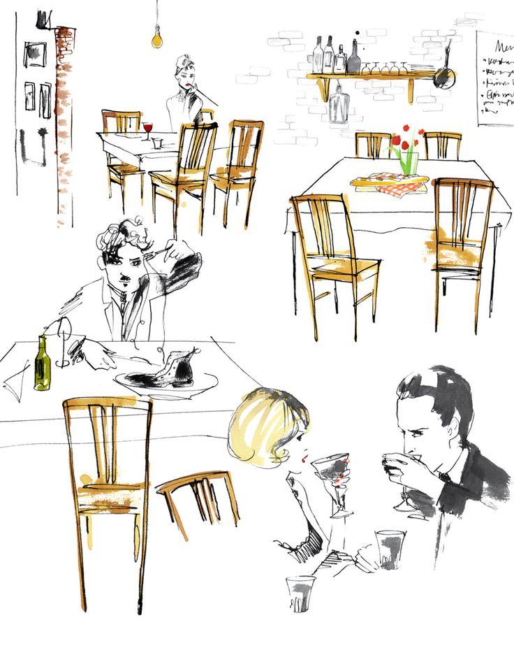 Lovisa Burfitt - Oscar Properties