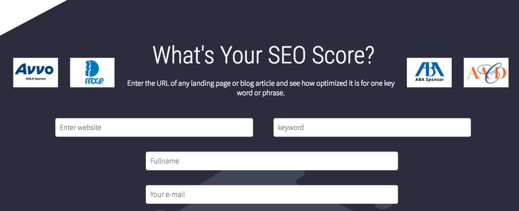 Do you know what your SEO score is? Find out here: https://www.dcmmoguls.com/about-us/