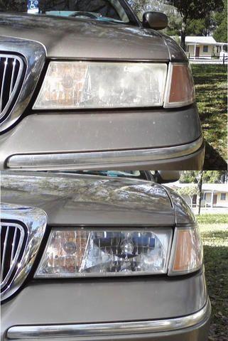 Scott's Mobile Headlight Restoration Service Coupons in Inglis | Auto Repair & Service | LocalSaver | 10% Off Headlight Restoration! #CrystalRiver #Dunnellon #Ocala #Inverness #Homosassa