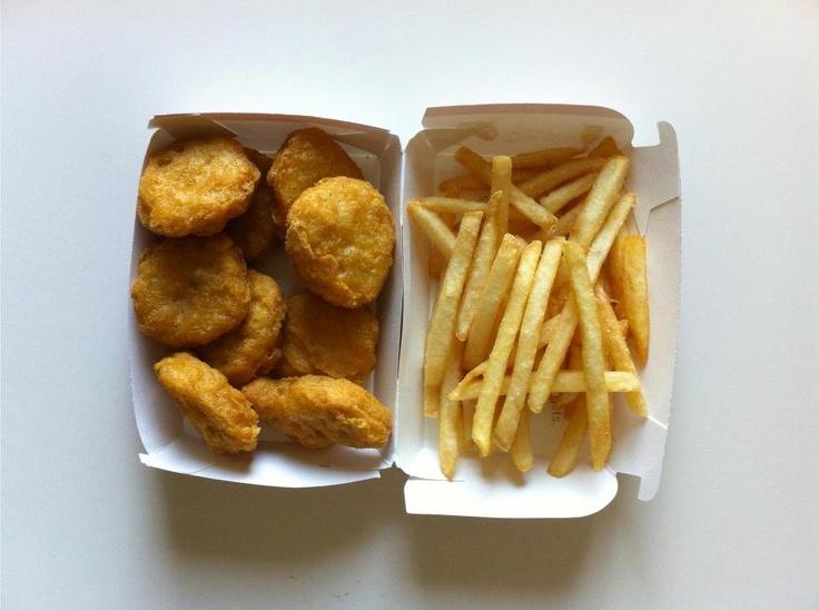 donalds Indulgence Foods/ Cheat Meals Pinterest