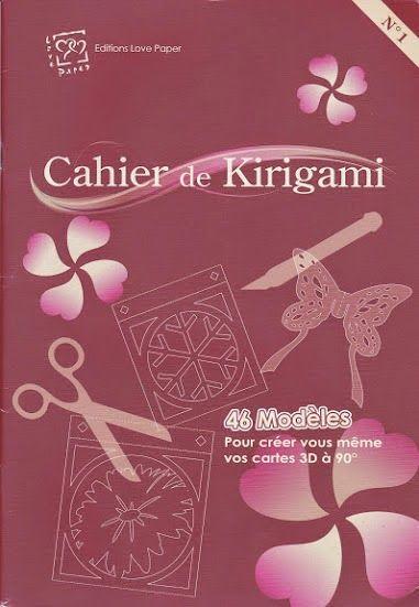 cahier kirigami nr 1 - jose od la lesa - Picasa Web Albums