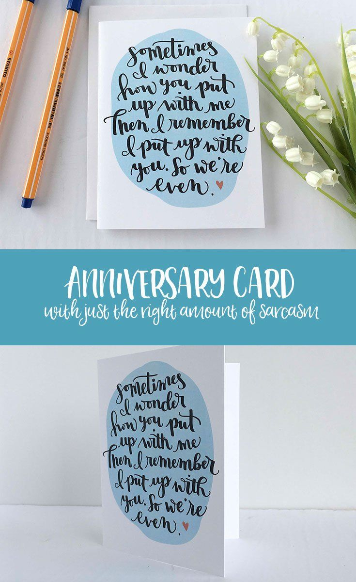 Funny Anniversary Card For Boyfriend Funny Anniversary Card Etsy Anniversary Cards For Boyfriend Anniversary Cards For Husband Anniversary Cards For Wife