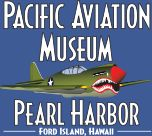 Hawaii's Pacific Aviation Museum Pearl Harbor on historic Ford Island, located in Honolulu, is the newest attraction among the Pearl Harbor Historic Sites and a must visit for aviation and history enthusiasts.