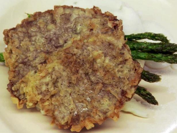 Get Chicken Fried Steak Recipe from Food Network