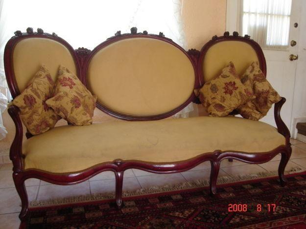 Opcion para muebles de la sala