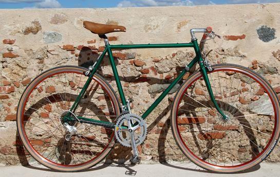 Bici Bea #rossin