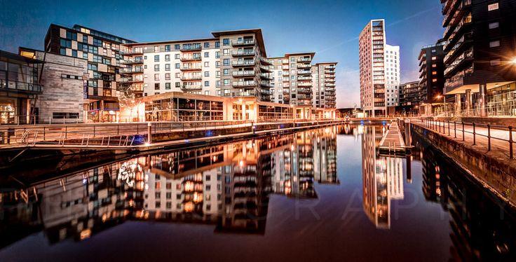 13 Photos of New (Clarence) Dock - Leeds