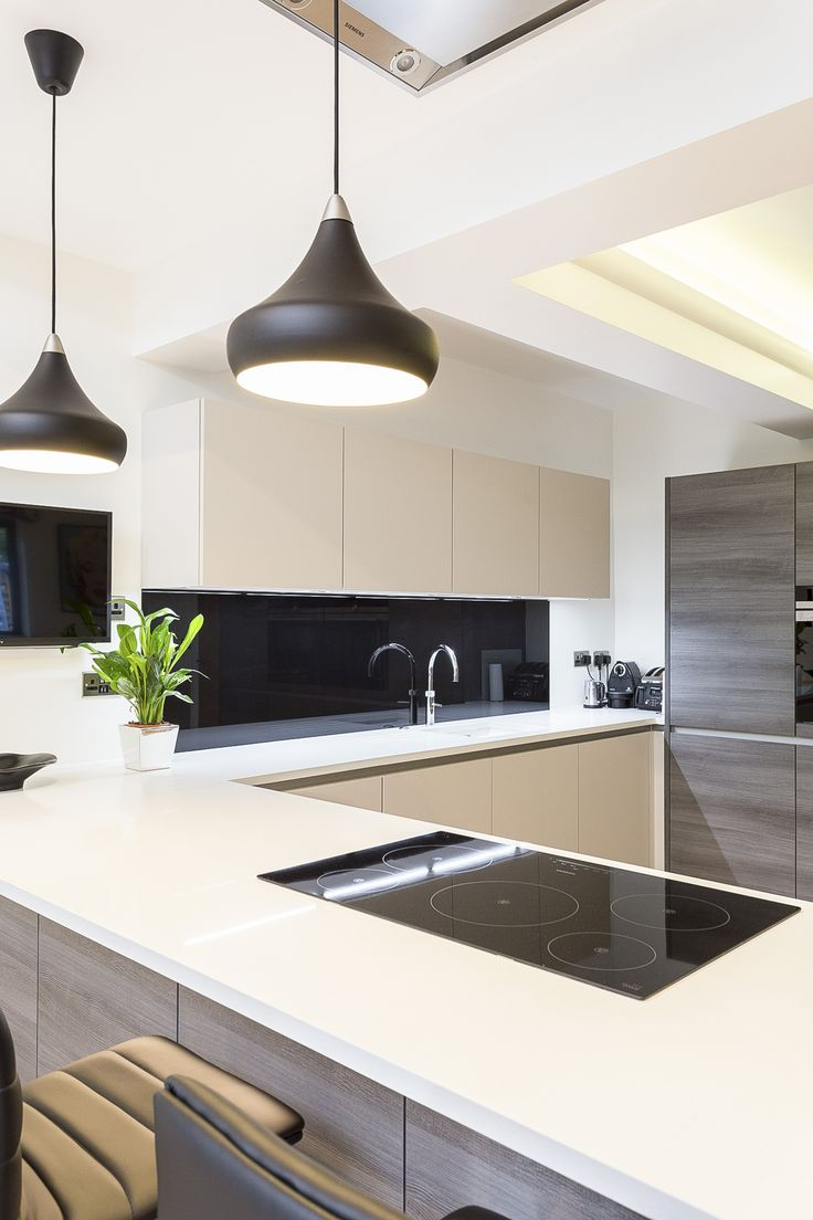 Design, Supply And Installation Of Quality Kitchens. Our Ranges Are Nolte  Kitchens And 1909 Kitchens.