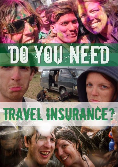 Do You Need Travel Insurance? Tips to help you decide. Many people go abroad without travel insurance. Here's a few tips to help you decide if you need travel insurance - click through to read the article