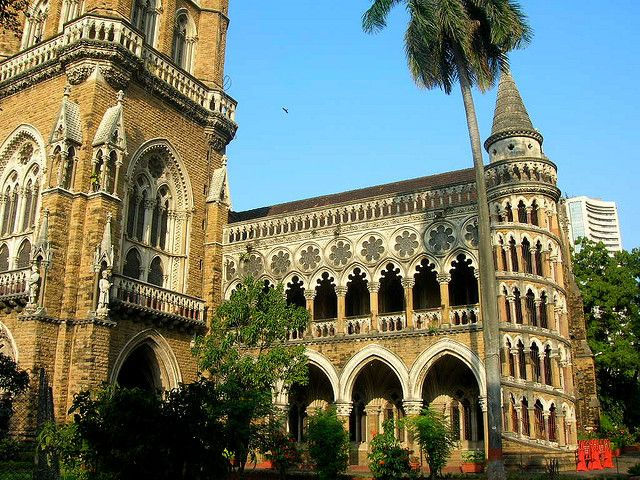20 Remarkable Landmarks that Showcase Mumbai's Architecture