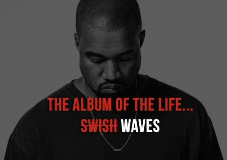 Kanye West Waves Release Date and Price in USA
