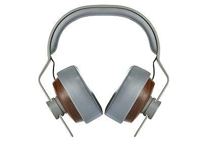 OEHP FSC-certified wood headphones