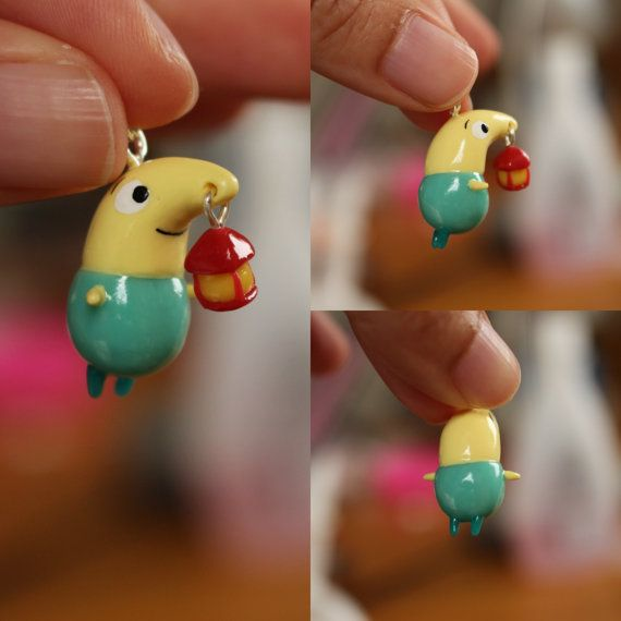 Hey, I found this really awesome Etsy listing at https://www.etsy.com/listing/215482073/mr-drippy-charm-ni-no-kuni-inspired