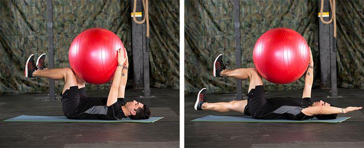 7 Exercises to Improve Core Strength
