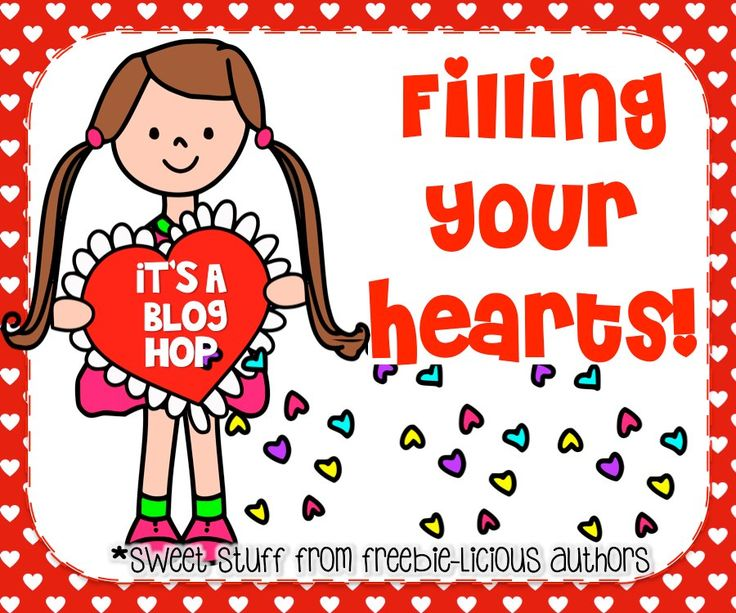TONS of FREE resources! It's a blog hop!