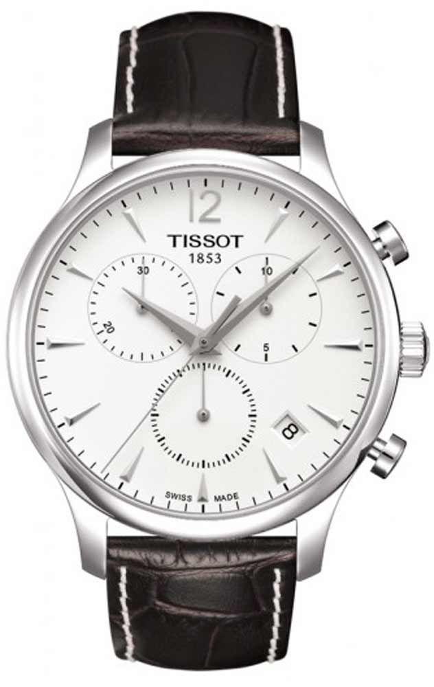 Reloj Tissot hombre T0636171603700 Tradition