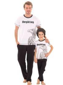 Lisanslı Beşiktaş Pijama & Kapri & Tayt Takımları #taraftarpijama #fenerbahçe #galatasaray #beşiktaş #trabzonspor #pijamatakımı #kapritakım #tayttakım http://www.pijama.com.tr/search/taraftar
