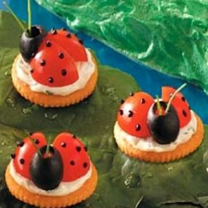 Fantastic Appetizers For Kids