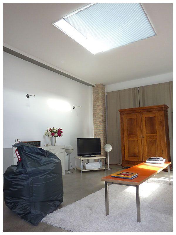 Oberlicht - Loft Living
