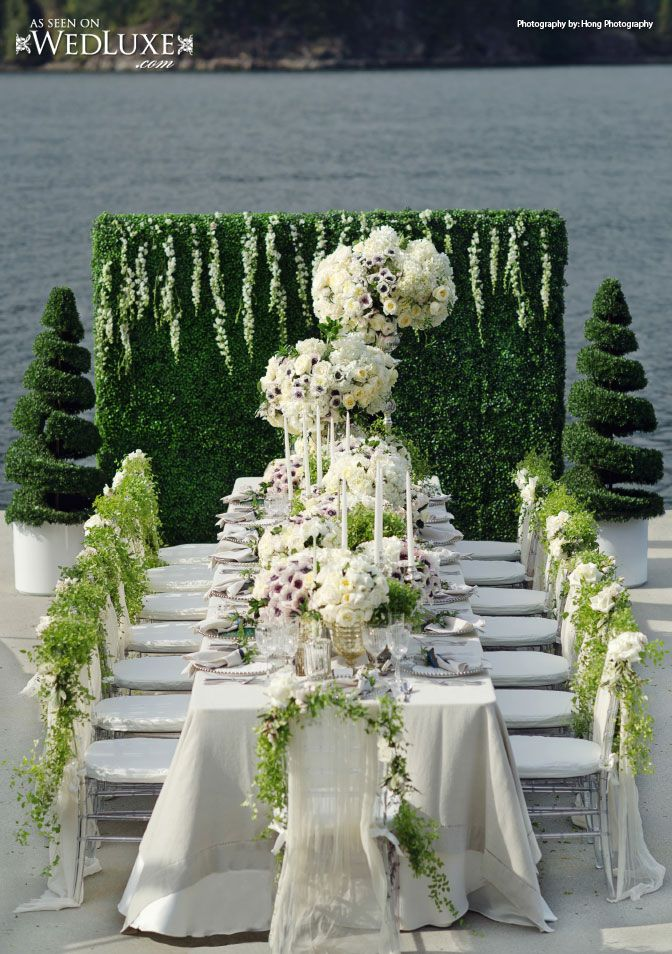 Photography: Hong Photography  Producer and Creative Director: CountDown Events Planning & Design Decor and Rentals: Upright Decor