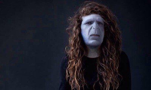 """Lorde Voldemort"": 