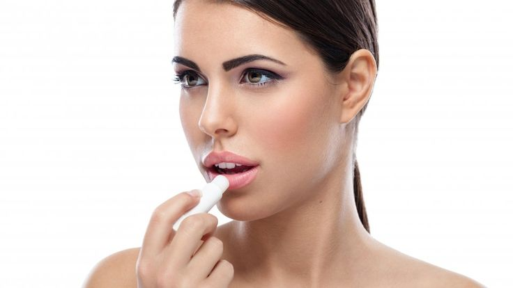 Labello, Carmex, Blistex with dangerous ingredients, shouldn't be used  anymore.. try natural alternatives! Logona, Sante, Alterra, Weleda