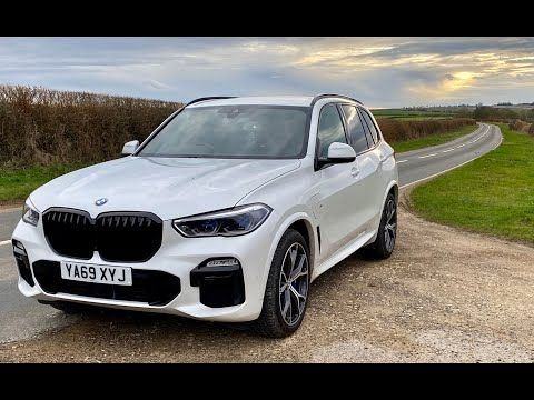 2020 Bmw X5 45e Phev Review Is This New Plug In Hybrid Better Than A Pure Ev In The Real World Youtube In 2020 Bmw Pure Products
