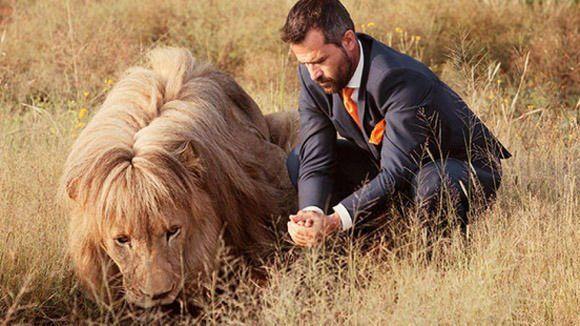#Van #Gils: Herrenausstatter punktet mit tierischem Sport zur Fußball-WM | #Fashion Insider Magazin - Die niederländische Marke Van Gils ist der offizielle Ausstatter der niederländischen Nationalmannschaft.
