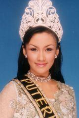 Puteri Indonesia 2002 - Melanie Putria