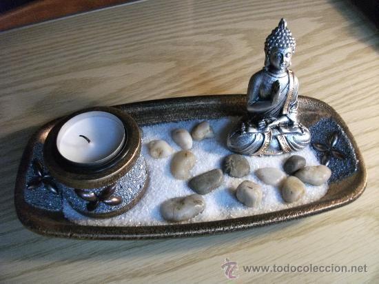 155 best decoracion con velas images on pinterest for Decoracion con piedras