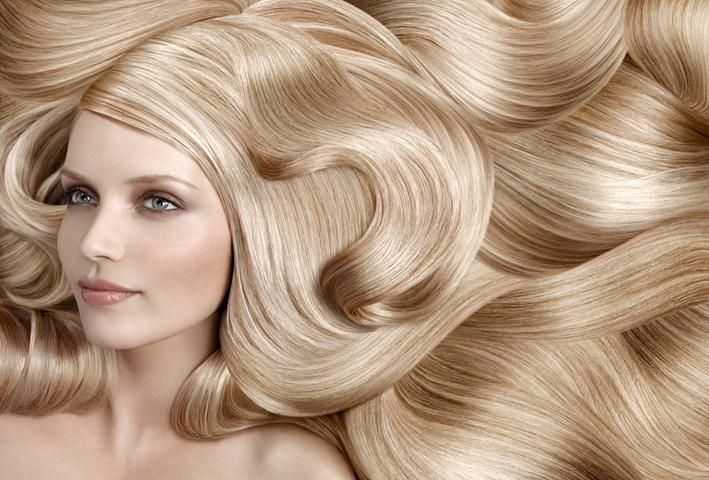 Beautiful Hairstyle Fashion Photography by Cyril Lagel / #9 of 22 Photos