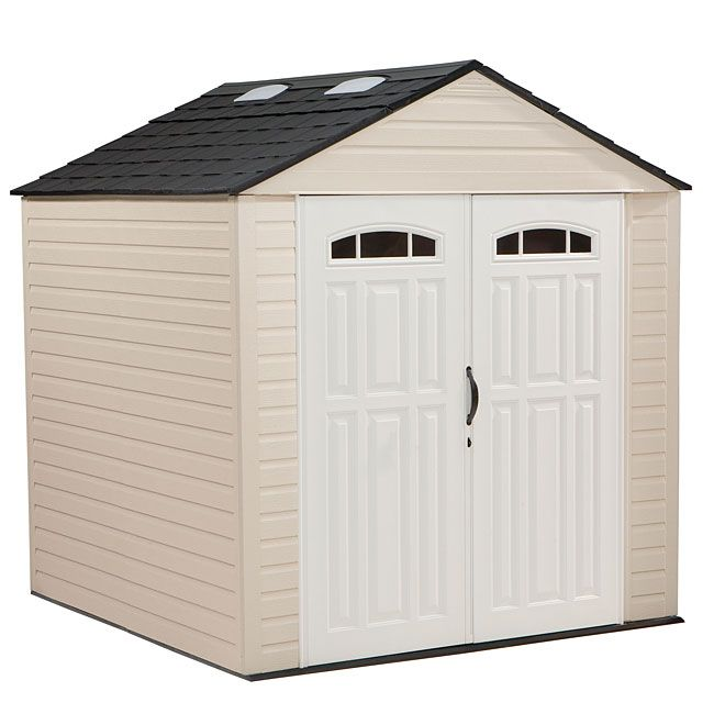 Rubbermaid Sheds Big Max  #Big #Sheds