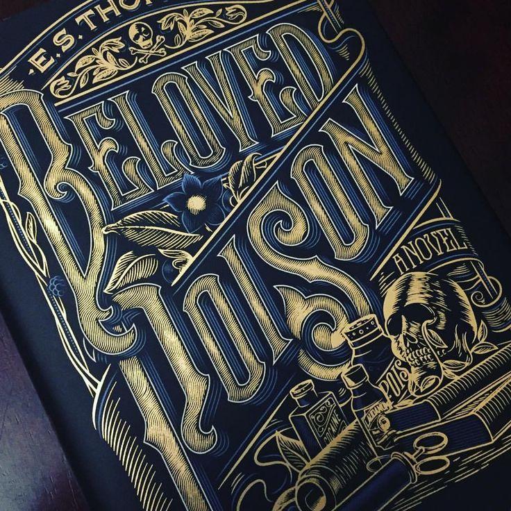 Beloved Poison by Jordan Metcalf