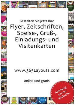 Schau Dir das Produkt A6 Flyer an, das ich bei Vistaprint erstellt habe! Individuelle Gestaltung Ihrer eigenen A6 Flyer um http://www.vistaprint.de/custom-flyers.aspx?pfid=BDJ. Holen Sie sich individuelle farbige Visitenkarten, Banner, Schecks, Weihnachtskarten, Briefpapier, Adressetiketten...