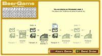 Le jeu sérieux de la chaîne d'approvisionnement : The Beer Game - Un jeu conçu au MIT et utilisé dans plusieurs facultés d'administration (en anglais)