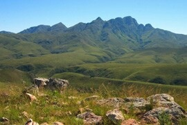 Baviaanskloof Reserve, Eastern Cape, South Africa